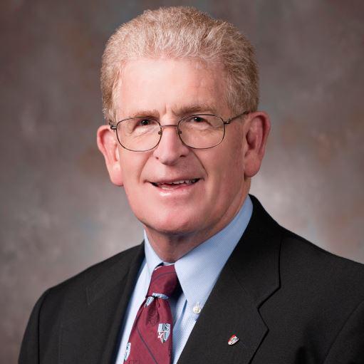 Eric B. Schoomaker, MD, PhD