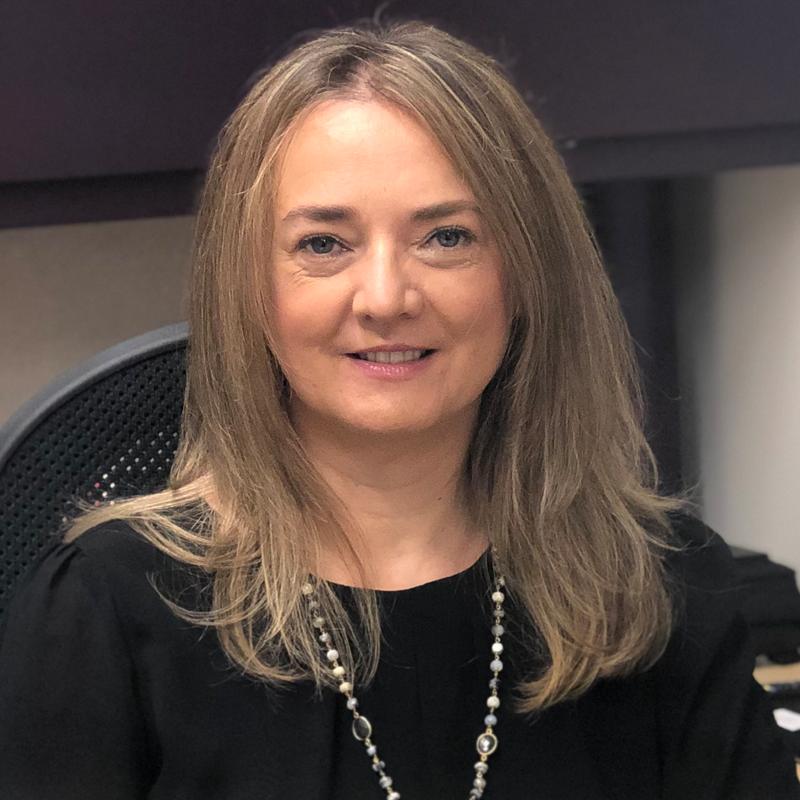 Sanela Dursun, PhD